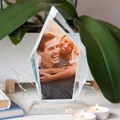 кристал за подарък