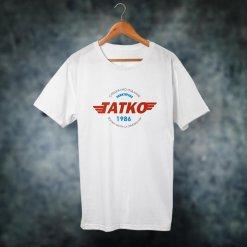 тениска за мъж