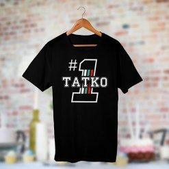 тениска за подарък на любим баща