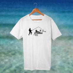 тениска с надпис за атанасовден