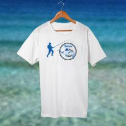тениска за подарък антон