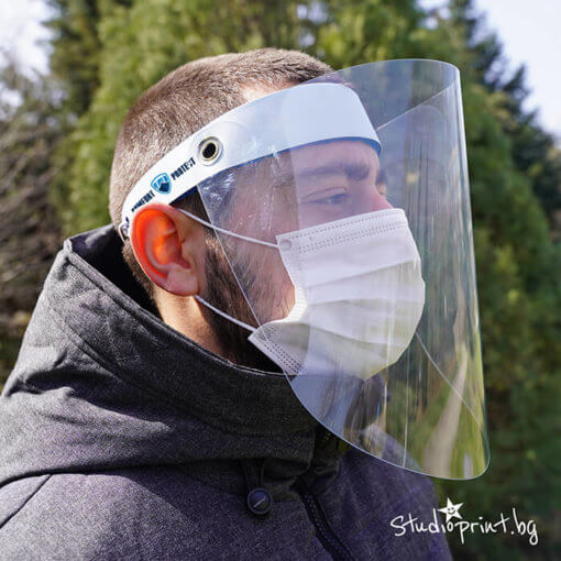 защитен шлем