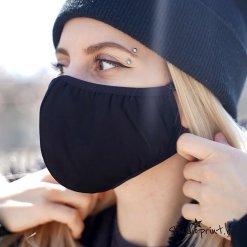 маска с филтри