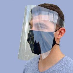защитен шлем за предпазване