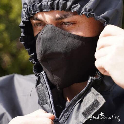 защитен костюм