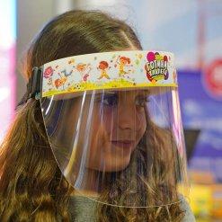 детски зaщитен шлем