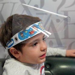 шлем за момчета