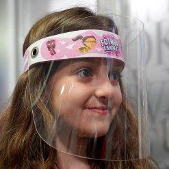 зaщитен шлем за момичета