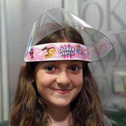 предпазен шлем за момичета
